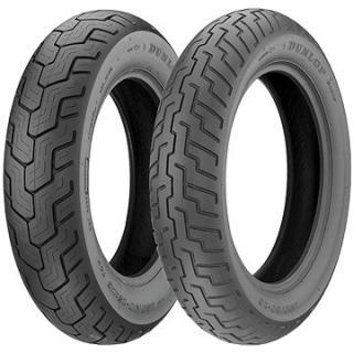 Dunlop D404 110/90/18 TL,F 61 H