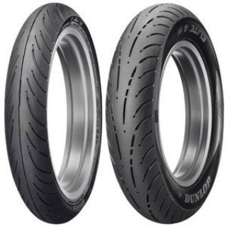 Dunlop Elite 4 150/80/17 TL,F 72 H