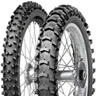 Dunlop GeomaxMX12 110/100/18 TT,R 64 M