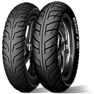 Dunlop K205 110/80/16 F,TL 55 V