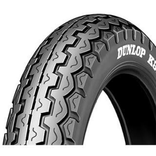 Dunlop K81 Roadmaster TT100 GP 130/80 -18 66 H