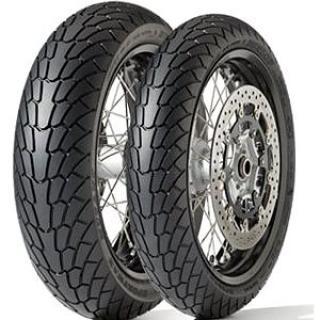 Dunlop Mutant 120/70/19 TL,F 60 W