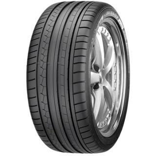 Dunlop SP SPORT MAXX GT ROF 245/50 R18 100 W