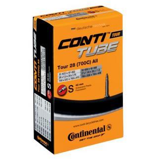 duše Continental Tour 28 all light 28