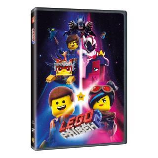 DVD Ostatní Lego příběh 2