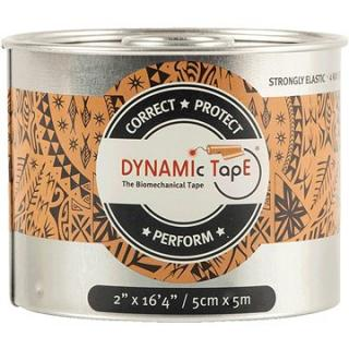 DynamicTape Beige Black 5cm