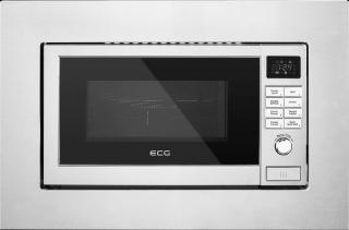 ECG MTD 2080 VGSS - rozbaleno