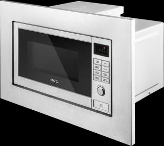 ECG MTD 2080 VGSS - zánovní