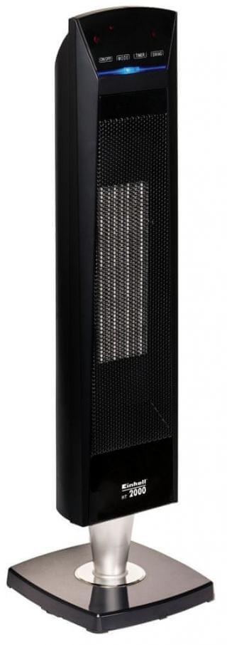 Einhell HT 2000 Ventilátorová vytápěná věž - zánovní