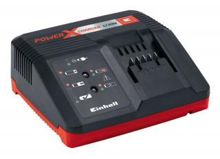Einhell Nabíječka Power-X-Change 18 V 30 min PXC - rozbaleno