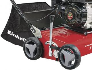 Einhell Vertikutátor benzínový GC-SC 2240 - použité
