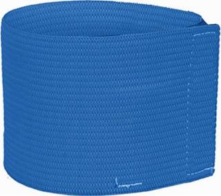 Elastická páska na ruku ProAct - modrá
