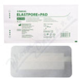 ELASTPORE PAD náplast samolep.sterilní 10x20cm 1ks