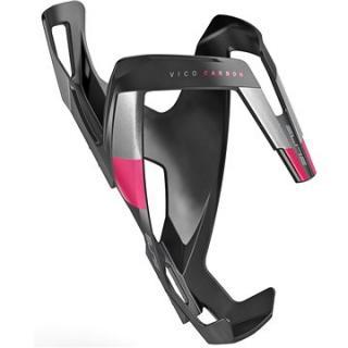 Elite Vico Carbon matný černý/růžový