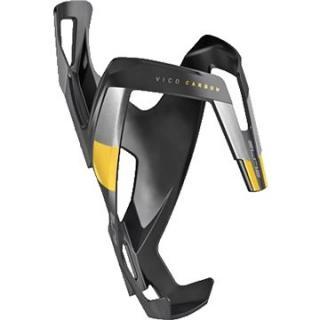 Elite Vico Carbon matný černý/žlutý
