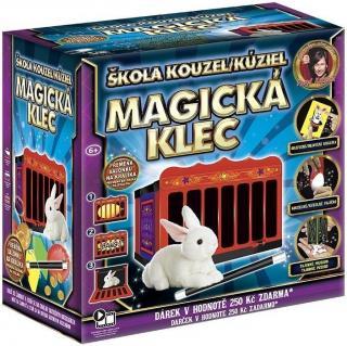 EP Line Kouzelná králičí klec - zánovní
