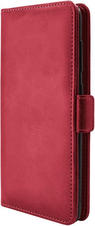 EPICO ELITE FLIP CASE Samsung Galaxy A40, červená, 38311131400001 - rozbaleno