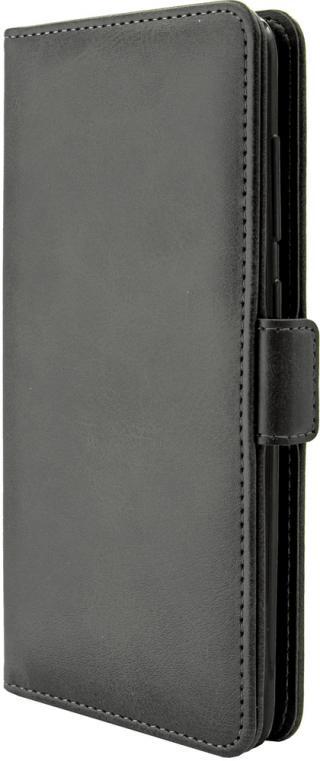 EPICO ELITE FLIP CASE Xiaomi Redmi 7, černá, 39511131300002 - rozbaleno