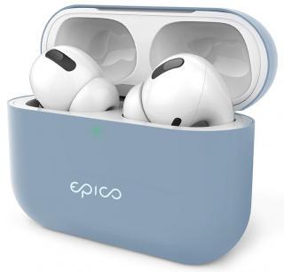 EPICO Epico Silicone Cover AirPods Pro 9911101600012, světle modrá