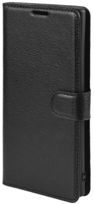 EPICO Flip Case Xiaomi Mi A3 43211131300001, černá - rozbaleno