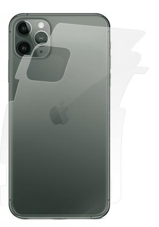 EPICO INVISIBLE NANO FILM iPhone 11 Pro