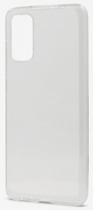 EPICO RONNY GLOSS CASE Samsung Galaxy S20 45910101000001, čirý