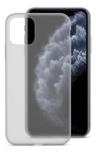 EPICO SILICONE CASE 2019 iPhone 11 Pro - černá transparentní