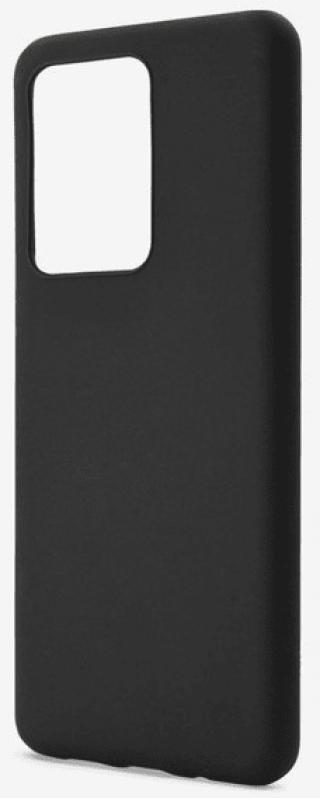 EPICO SILK MATT CASE Samsung Galaxy S20  45710101300001, černé
