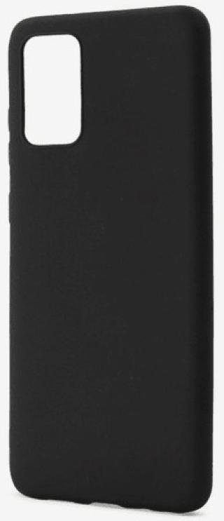 EPICO SILK MATT CASE Samsung Galaxy S20 Ultra 45810101300001, černé