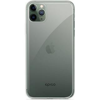 Epico Twiggy Gloss iPhone 11 PRO MAX bílý transparentní