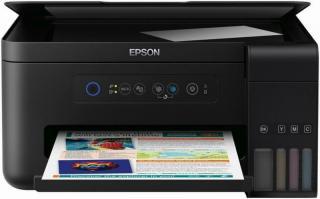 Epson EcoTank L4150  - použité