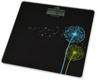 ETA Osobní digitální váha 178090030 - rozbaleno