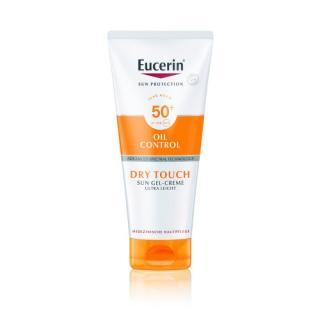 EUCERIN SUN Krém.gel na opal.Dry Touch SPF50 200ml