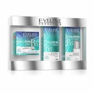 Eveline Hyaluron Clinic dárkové balení
