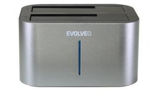 Evolveo Dion 1 HDD dokovací stanice, USB 3.0 DION1 - zánovní