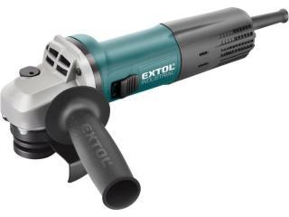 Extol Industrial 8792004 úhlová bruska 115mm 820W