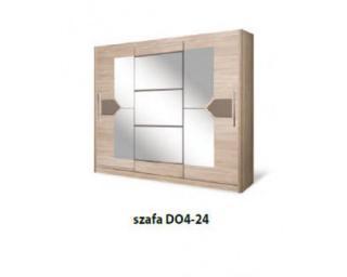 Fadome Šatní skříň 240 DOME DO4-24