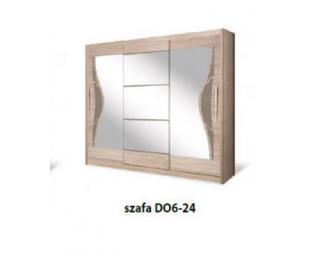 Fadome Šatní skříň 240 DOME DO6-24