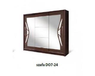 Fadome Šatní skříň 240 DOME DO7-24