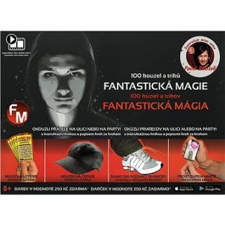 Fantastická magie
