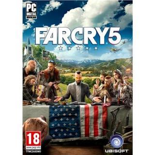Far Cry 5 (PC) DIGITAL