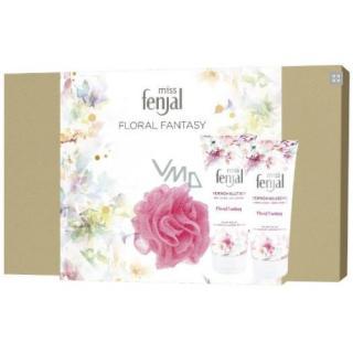 FENJAL FloralFantasy Kazeta