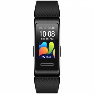 Fitness náramek Huawei Band 4 Pro černý