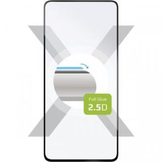 FIXED 2,5D Full Glue-Cover tvrzené sklo 0,33mm Huawei P40 černé