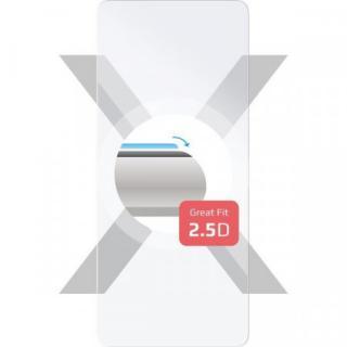FIXED 2,5D tvrzené sklo 0,33mm Samsung Galaxy Xcover Pro