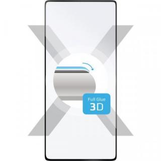 FIXED 3D Full-Cover tvrzené sklo s lepením po celé ploše Samsung Galaxy S10 Lite černé
