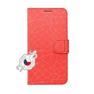 FIXED FIT pro Apple iPhone 11 Pro Max motiv Red Mesh