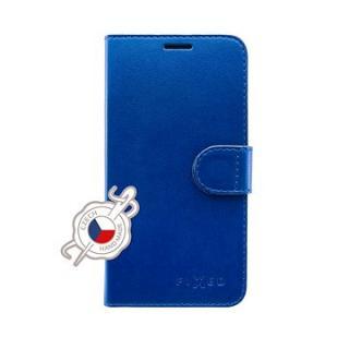 FIXED FIT Shine pro Apple iPhone 11 modré