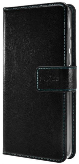 Fixed Flipkryt Opus Xiaomi Redmi Note 4 Global, černá - zánovní