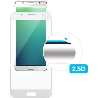 FIXED Full-Cover pro Nokia 3.1 bílé